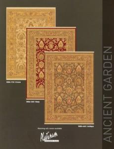 ancient garden area rugs