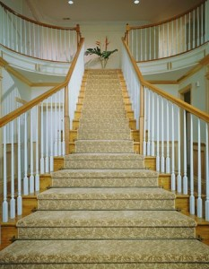 runners & stair rods