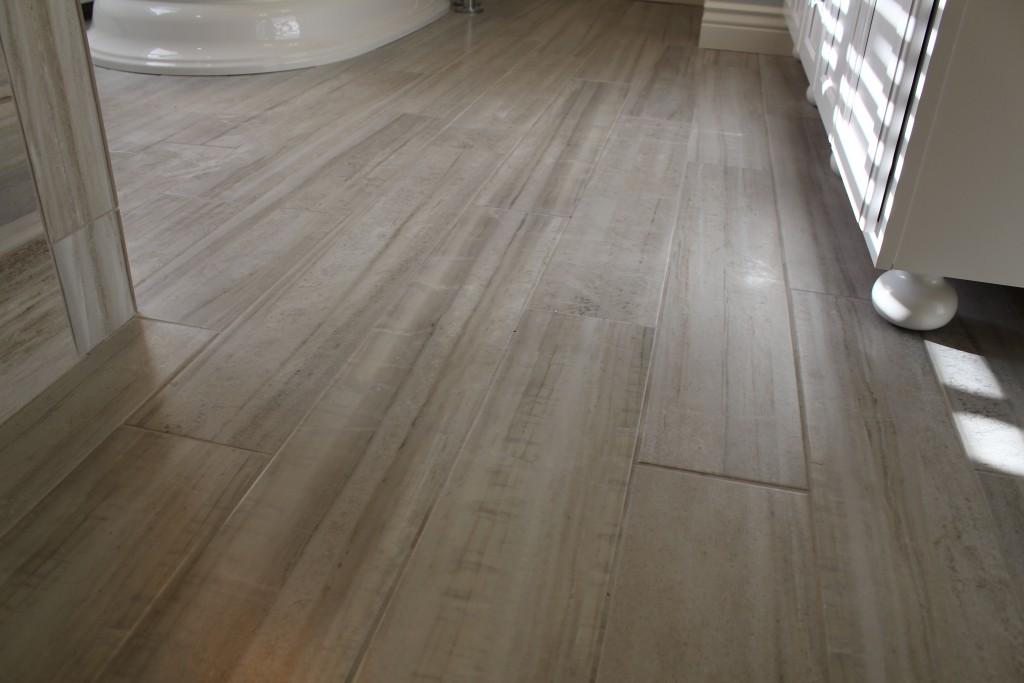 Can Radiant Heat Be Used Under Laminate Flooring Carpet